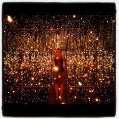 Das Foto wurde bei Whitney Museum of American Art von Katie G. am 10/6/2012 aufgenommen