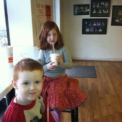 Photo taken at The Juice Shop by Waylon on 1/1/2013