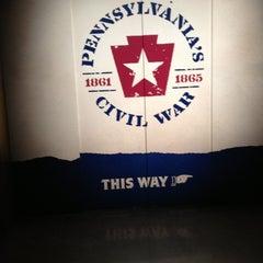 Photo taken at Senator John Heinz History Center by Adam S. on 7/21/2013