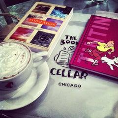 Photo taken at Book Cellar by Mick M. on 10/28/2012