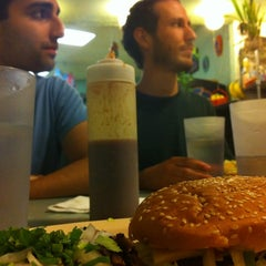 Photo taken at El Charro by Jonathan A. on 9/16/2012