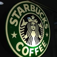 Photo taken at Starbucks by Phil C. on 1/2/2013