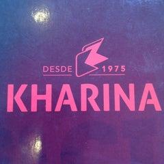 Photo taken at Kharina by Michael O. on 1/22/2013