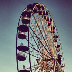Photo taken at L.A. County Fair by Paul H. on 9/20/2013