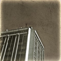 Photo taken at Empire Towers by 🎬 Bernard M. D. on 9/15/2012