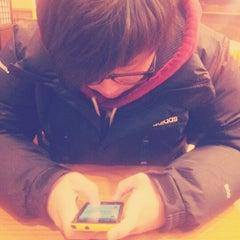 Photo taken at Yaki Star by Minjae y. on 1/14/2013