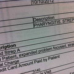 Photo taken at Walgreens by Carrie N. on 10/10/2012