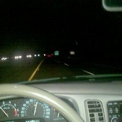 Photo taken at NJ Route 18 by Christopher F. on 12/3/2012