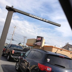 Photo taken at Dunkin' Donuts by Devon M. on 11/10/2012
