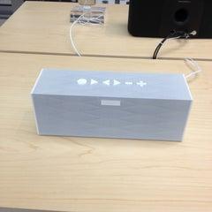 Photo taken at Apple Store, Towson Town Center by Devon M. on 11/8/2012