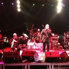 Photo taken at ODTÜ MD Vişnelik Tesisleri by ASLI Y. on 10/19/2012