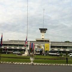 Photo taken at เรือนจำกลางคลองเปรม (Klongprem Central Prison) by Pimlaphat J. on 7/20/2013
