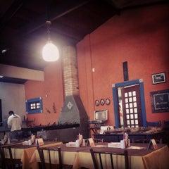Photo taken at Restaurante Mina d'Água by Pedro A. on 3/7/2013
