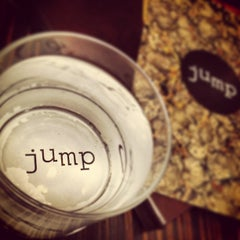 Photo taken at Jump by Jo D. on 9/16/2013