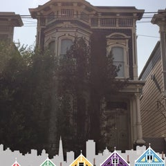 "Photo taken at ""Full House"" House by Amal A. on 8/15/2015"