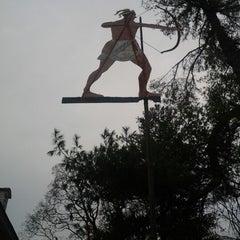 Photo taken at Logan Inn by Natalie R. on 12/1/2012