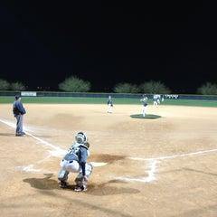 Photo taken at Victory Lane Sports Park by Jim F. on 2/14/2013