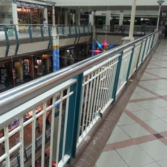 Photo taken at Festival Supermall by Nolan A. on 12/27/2012