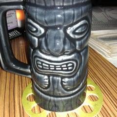 Photo taken at Hula Hula by Neil on 12/29/2012