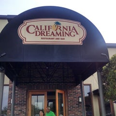 Photo taken at California Dreaming by Al A. on 6/13/2014