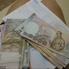 Photo taken at Golden Money Changer Dago by Frilliq e. on 10/1/2013