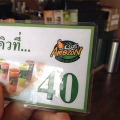Photo taken at จังหวัดนครราชสีมา (Nakhon Ratchasima) by Chanisda T. on 10/3/2015