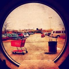 Photo taken at Target by Jesse V. on 11/1/2012
