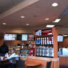 Photo taken at Tim Hortons by An D. on 4/19/2013