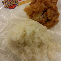 Photo taken at Texas Chicken by Azroel K. on 8/4/2013