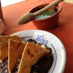 Photo taken at El Bajío by Jose B. on 12/31/2012