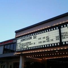 Photo taken at Starplex Cinemas Woodbridge 5 by Tatiana T. on 9/30/2012