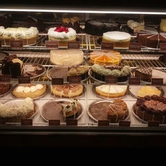 Photo taken at The Cheesecake Factory by Aniruddha on 7/19/2013