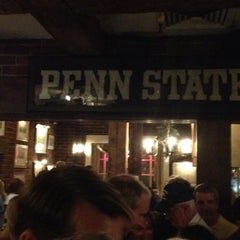 Photo taken at The Tavern Restaurant by Jennifer B. on 10/6/2012