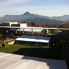 Photo taken at Universidad del Desarrollo by Daniel P. on 5/29/2013