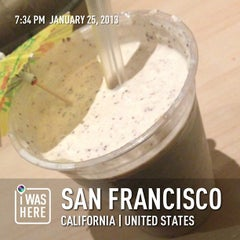 Photo taken at Foodspotting HQ by Henley N. on 1/26/2013