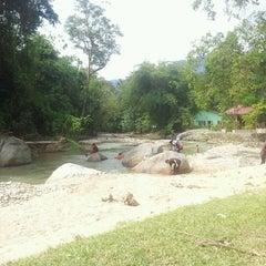 Photo taken at D'Ark Resort Janda Baik by Apais U. on 7/20/2015