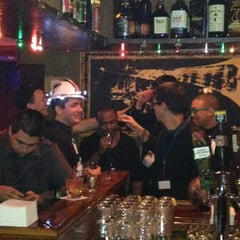 Photo taken at Tanqueray's Bar & Grille by Dan L. on 12/30/2012