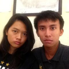 Photo taken at Sekolah Harapan by Maleakhi on 2/19/2015