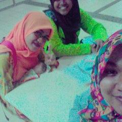 Photo taken at Fakulti Kejuruteraan dan Alam Bina UKM by Amini S. on 10/6/2015