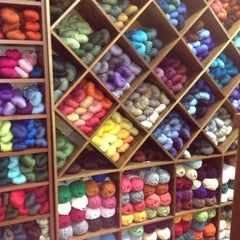Photo taken at Knit 'n Knibble by Julia S. on 5/31/2013