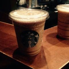 Photo taken at Starbucks by Chris V. on 6/26/2015