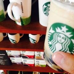Photo taken at Starbucks by Chris V. on 7/12/2015