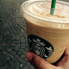 Photo taken at Starbucks by Chris V. on 3/8/2015