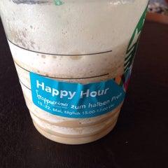 Photo taken at Starbucks by Chris V. on 5/12/2015