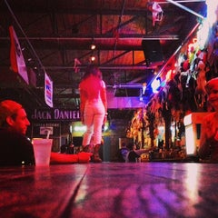 Photo taken at Coyote Ugly Saloon by Caitlin F. on 4/19/2013