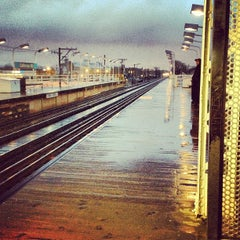 Photo taken at CTA - California by Caitlin F. on 4/24/2013