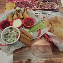 Photo taken at Chili's Grill & Bar by PipeMike Q. on 5/3/2013