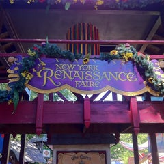 Photo taken at New York Renaissance Faire by Craig S. on 8/25/2013