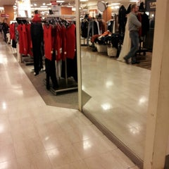 Photo taken at Macy's by Thomas S. on 11/23/2012