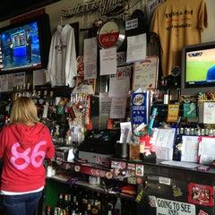 Photo taken at The Sports Corner by David B. on 4/25/2013